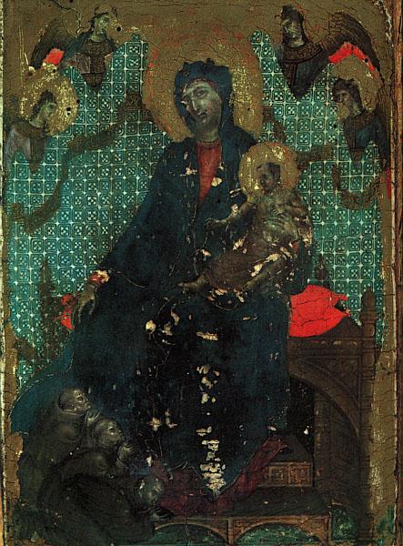 Duccio di Buoningegna
