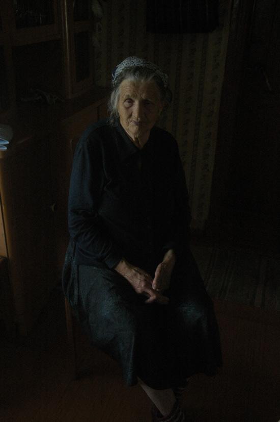 whistler's mom danilovna